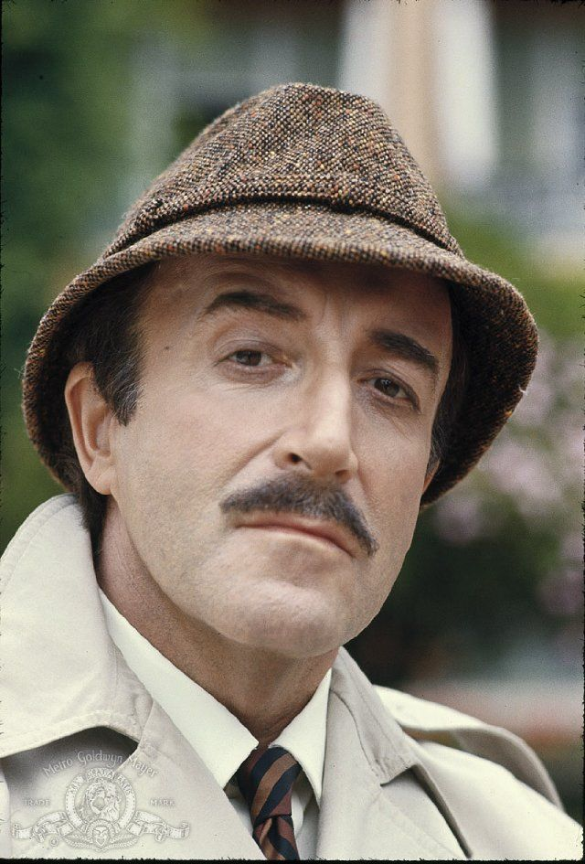 Inspector Clouseau Dog Bite