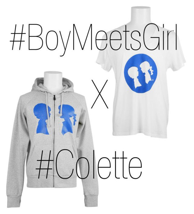 """NEW Boy Meets Girl x Colette!"" by boymeetsgirlusa ❤ liked on Polyvore featuring Boy Meets Girl, women's clothing, women, female, woman, misses and juniors"