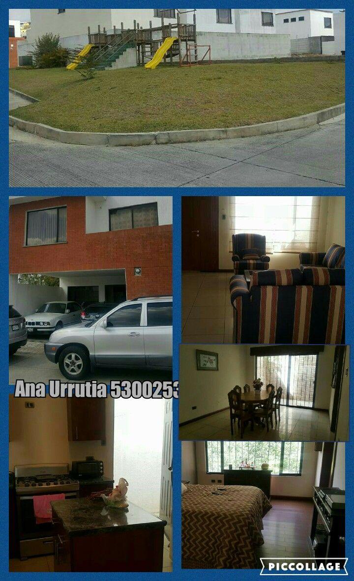 Vendo Casa km 16.5 Carretera a El Salvador Fraijanes 3
