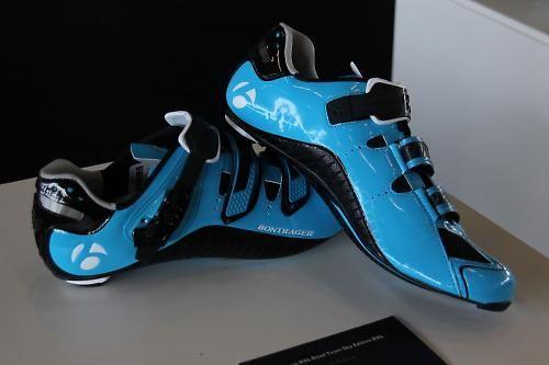 Bontrager Release Next Year S Range Cycling Shoes Bike Shoes Bontrager