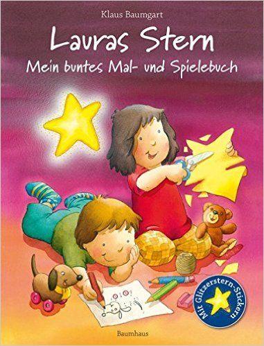 Lauras Stern Spielzeug