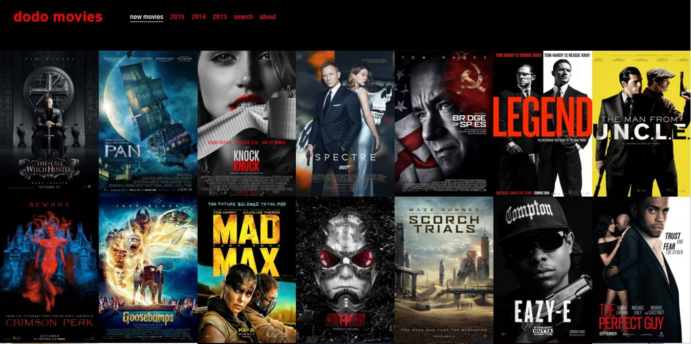 dodo movies top best online movie streaming site to