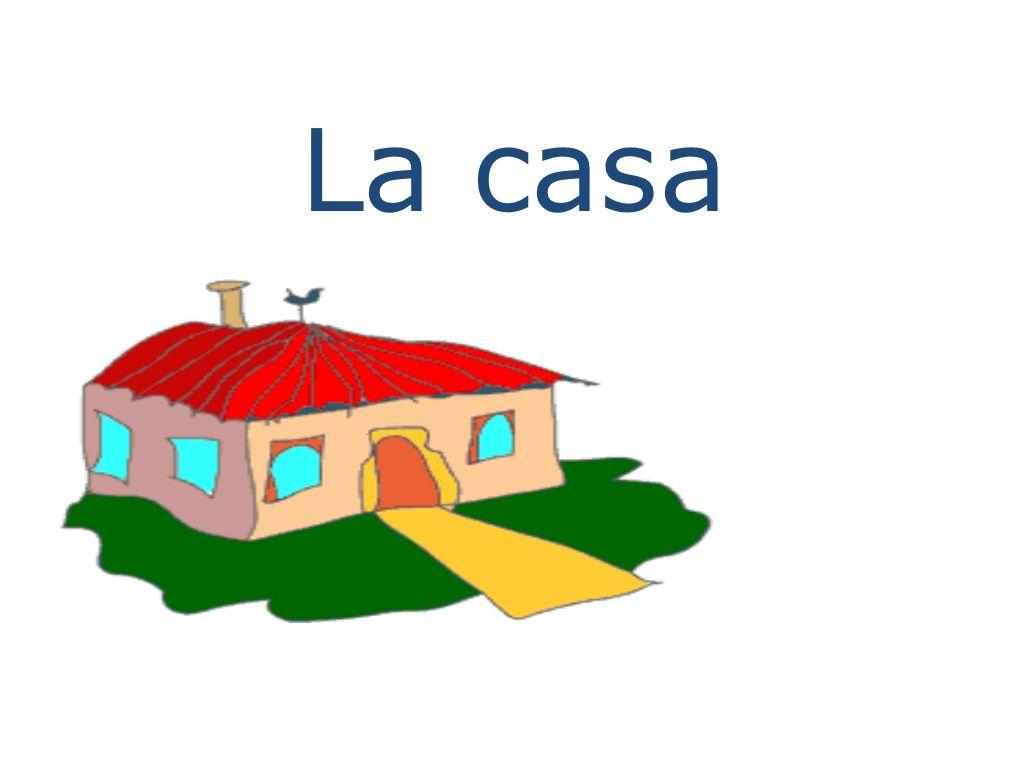 Pin By Spanish Playground
