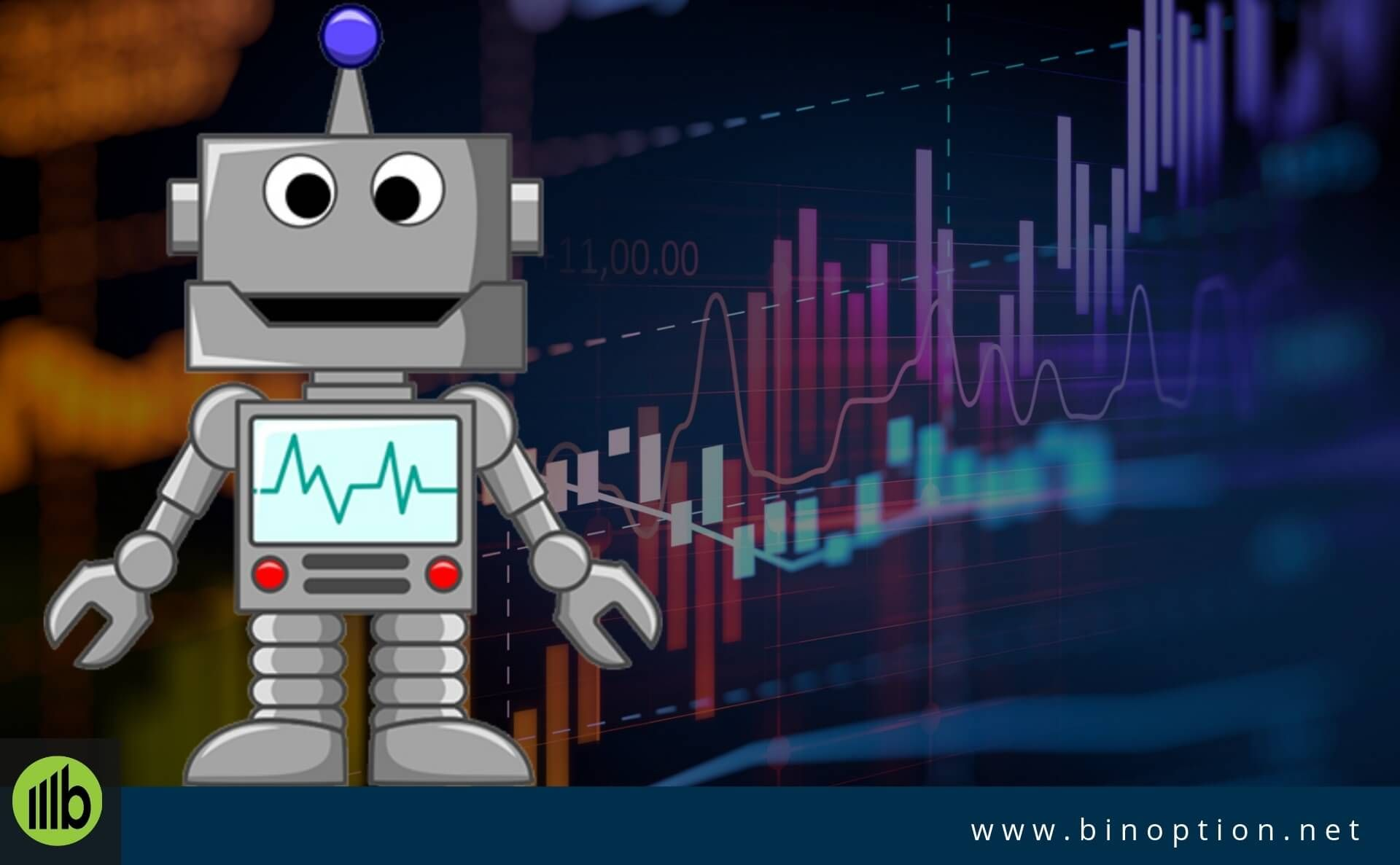 Best Binary Options Robots And Auto Trading Software Robot