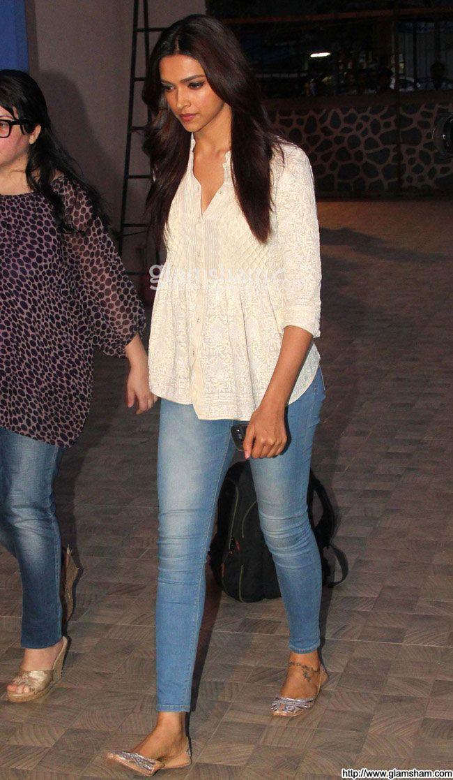 Deepika Padukone   Deepika padukone style, Fashion ...