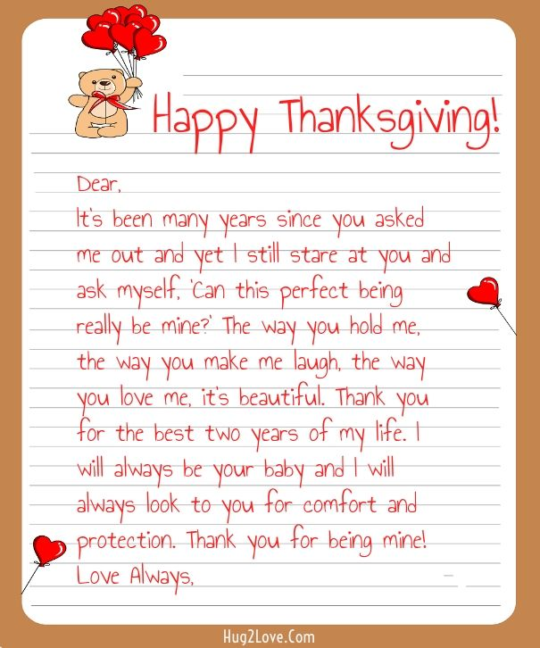 Thanksgiving Love Letters Happy Is Good 3 Pinterest Love