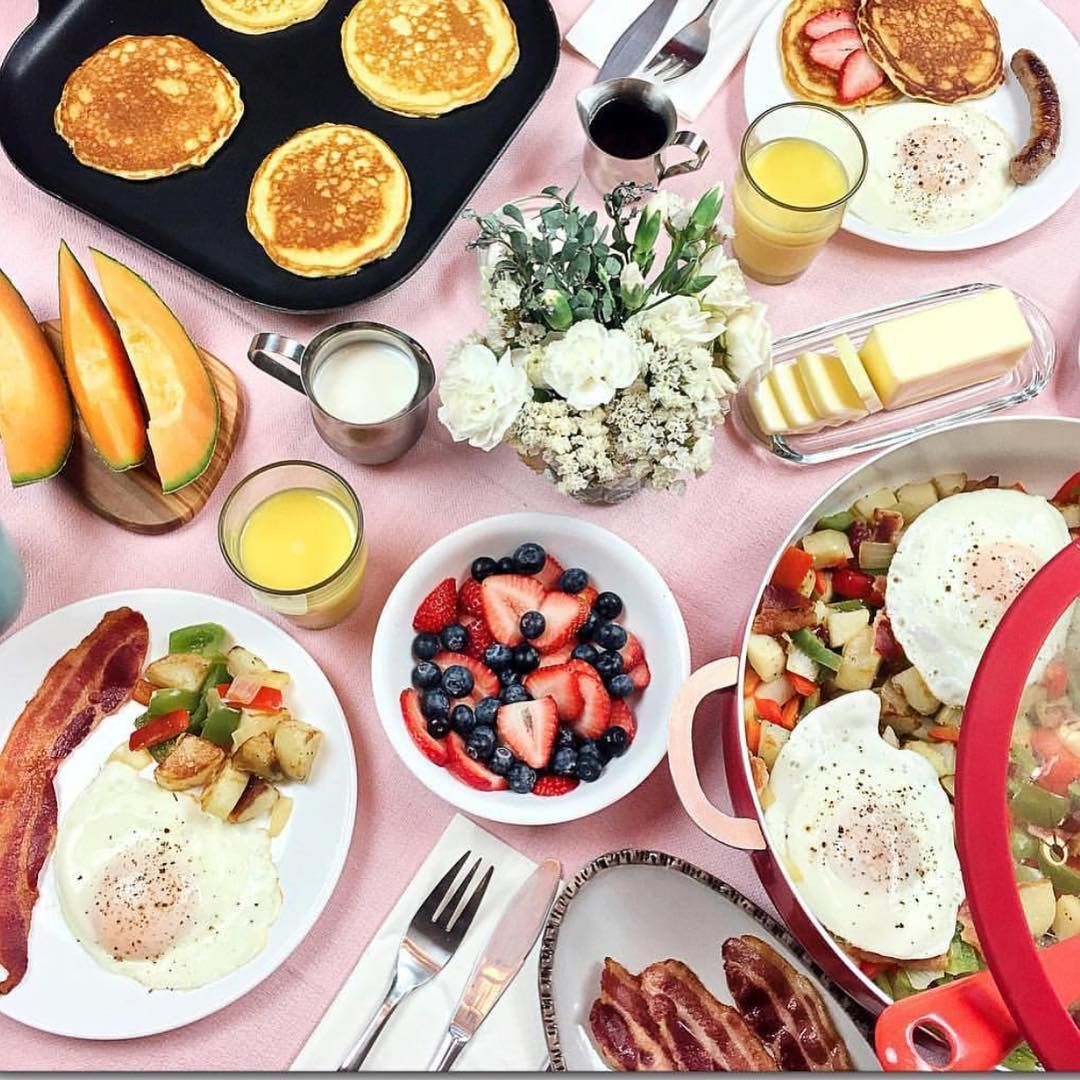 Mouth watering breakfast by lilylove213 with images