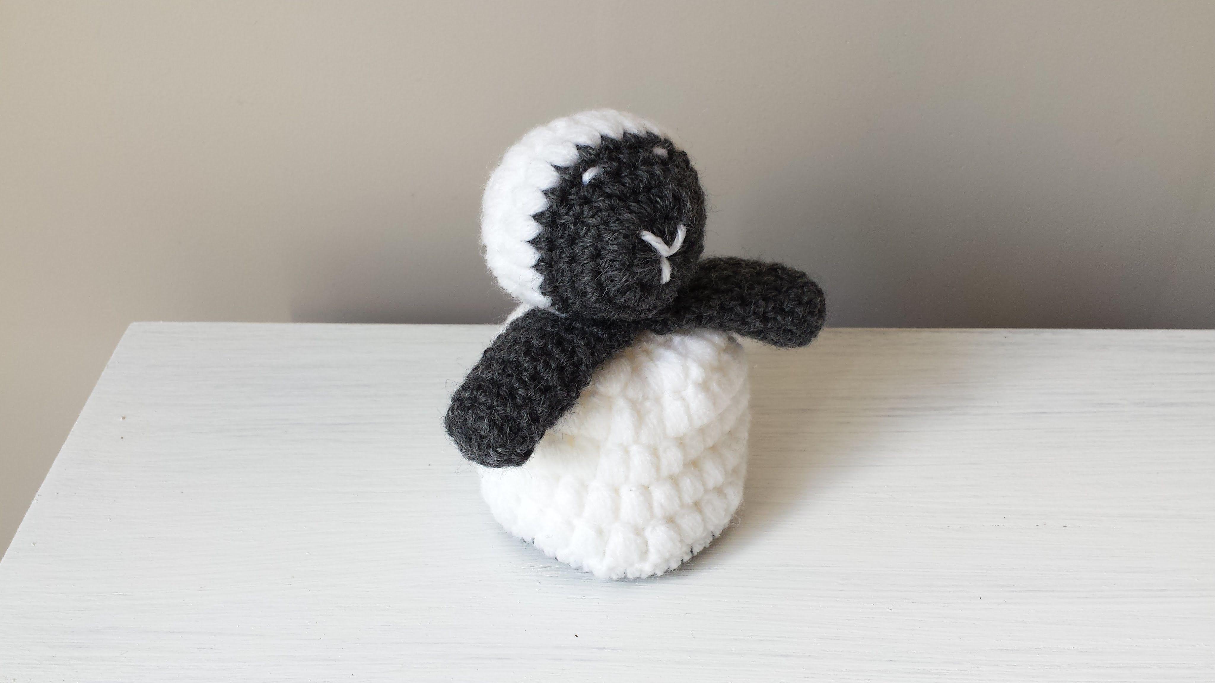 Amigurumi Tutorial Animali : Maskotki na szydełku po polsku owca amigurumi amigurumi