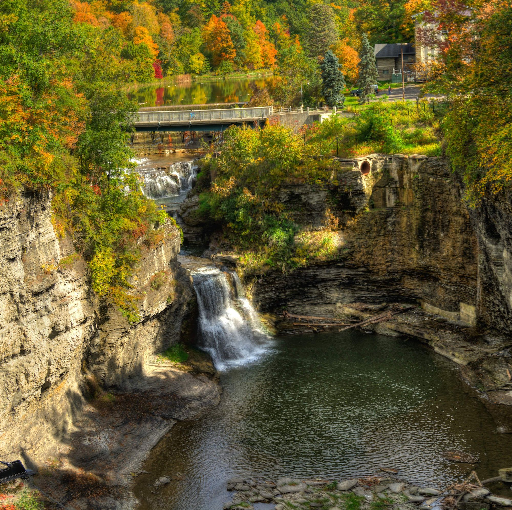 The Most Beautiful Places in New York You Didn't Know Existed