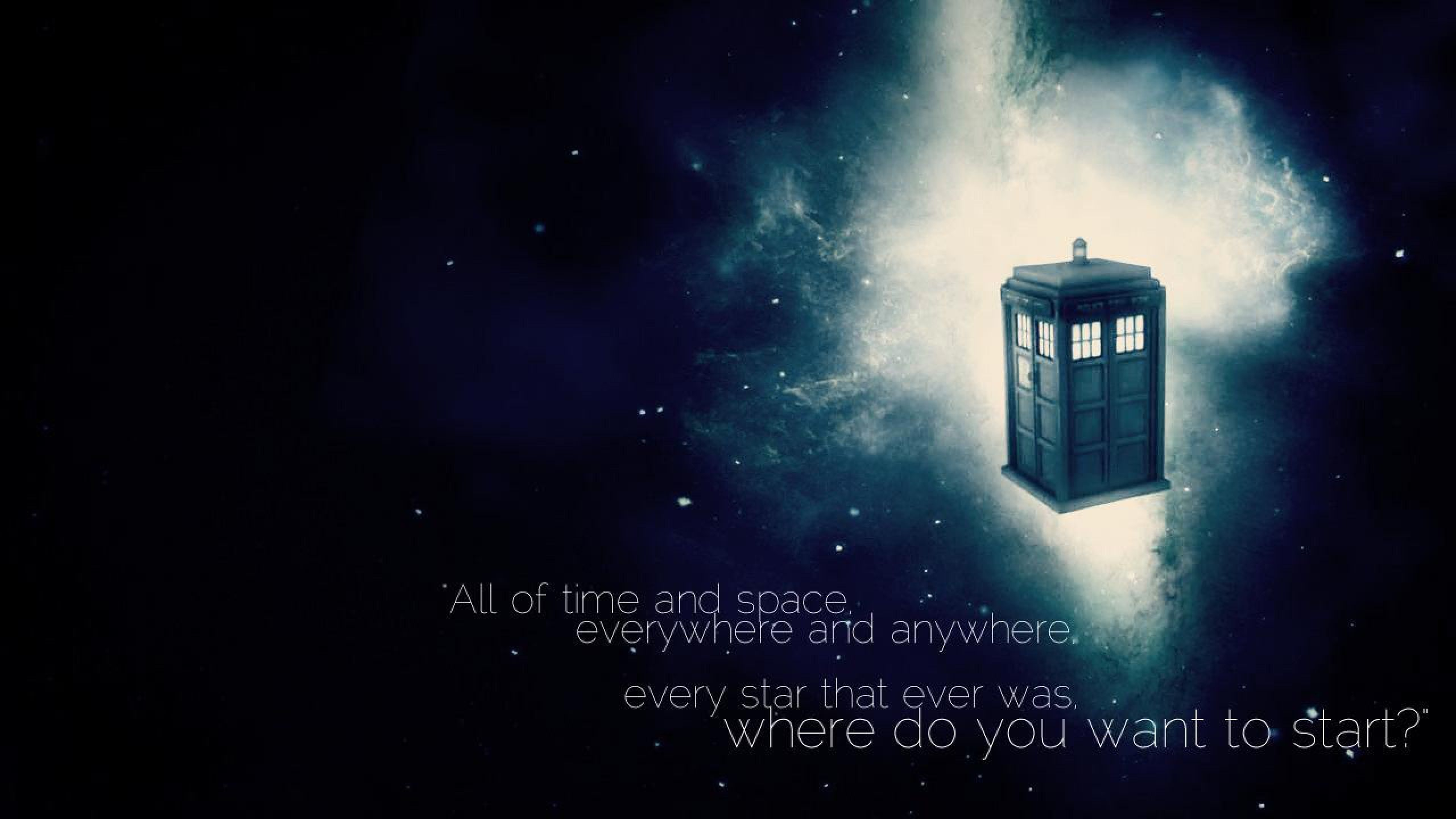Dr Who Wallpaper By On Deviantart Hd Wallpapers
