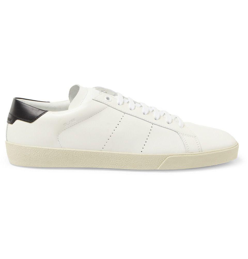 Designer low top sneakers on MR PORTER