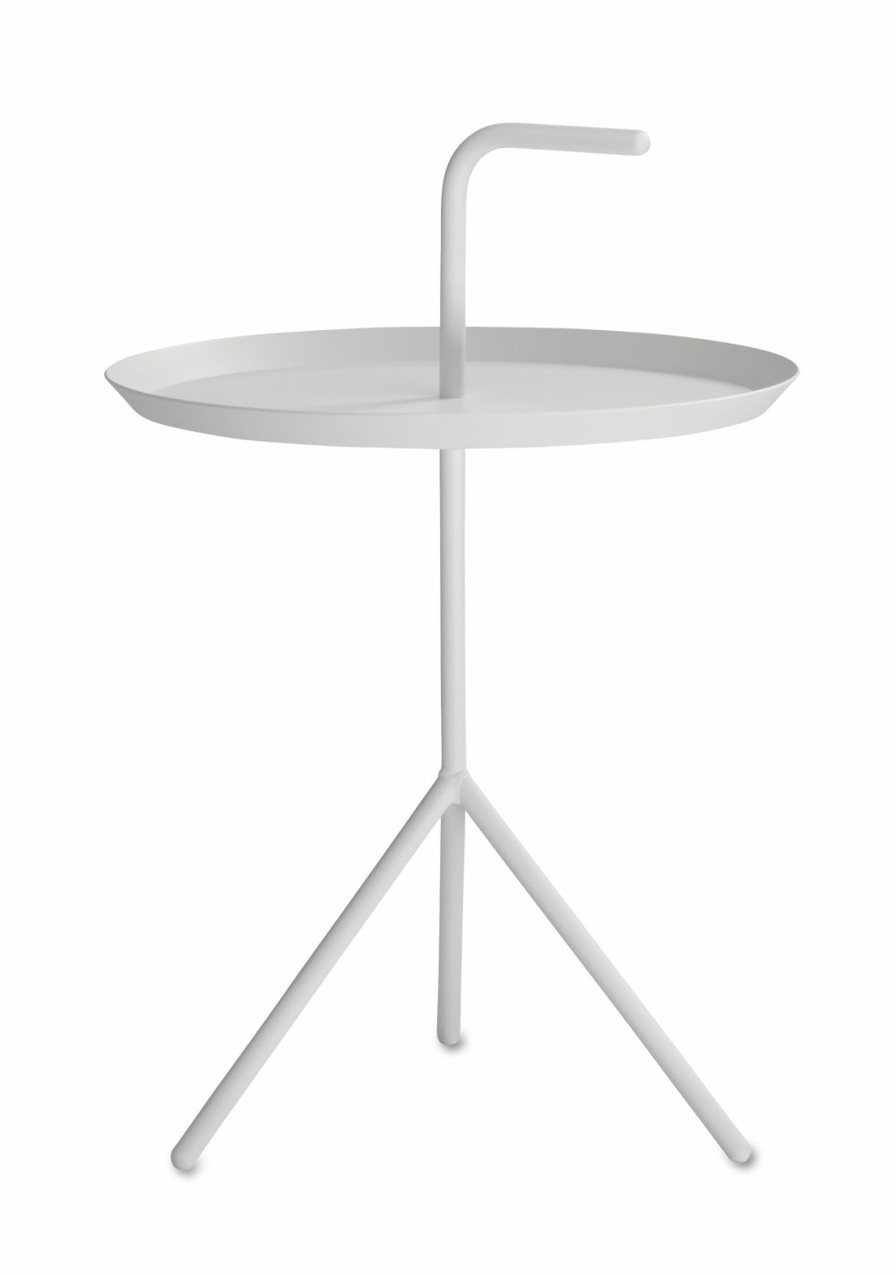 Hay Design Couchtisch Dlm Xl Hay Home White Side Tables Table Furniture Table