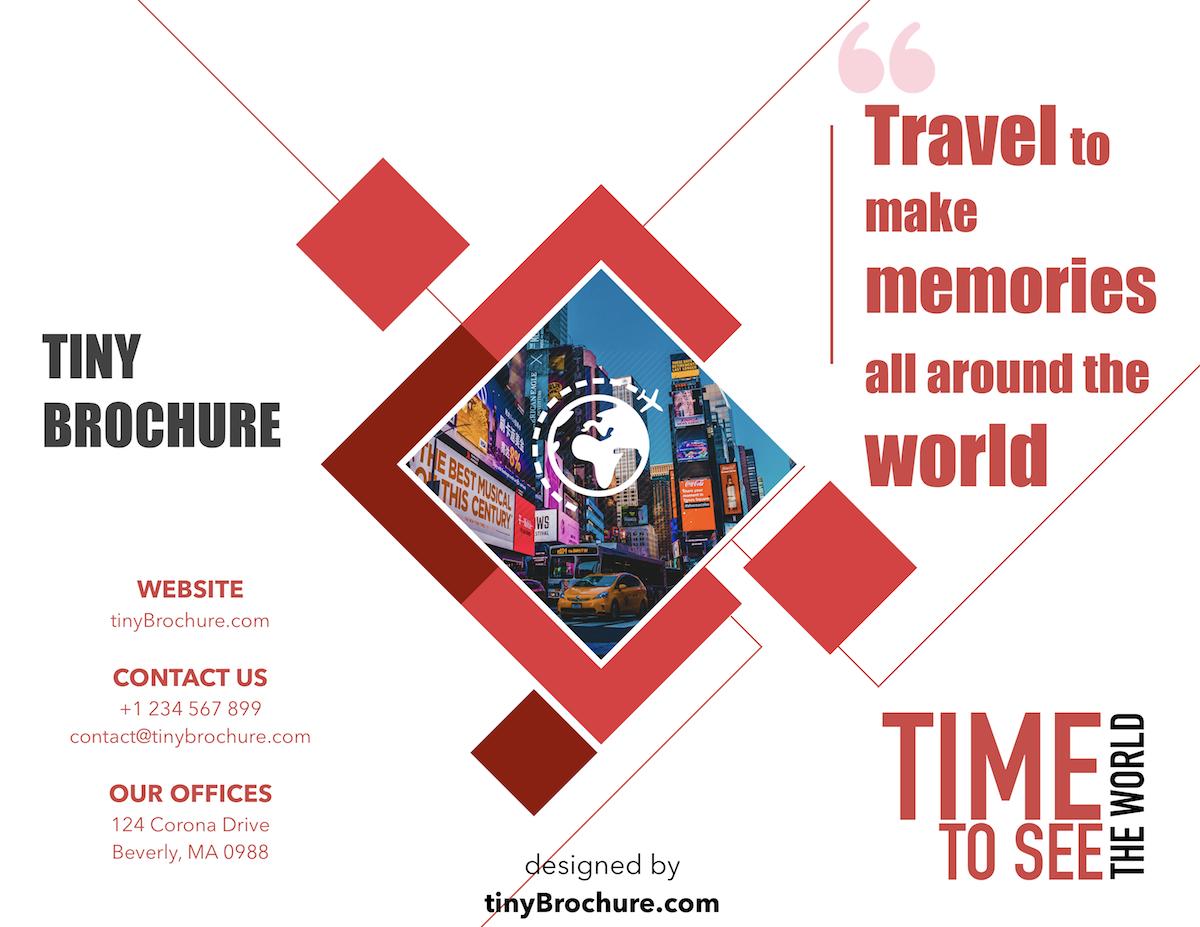 Brochure Template Word Brochure Template Travel How To Create A Brochure Travel Brochure .