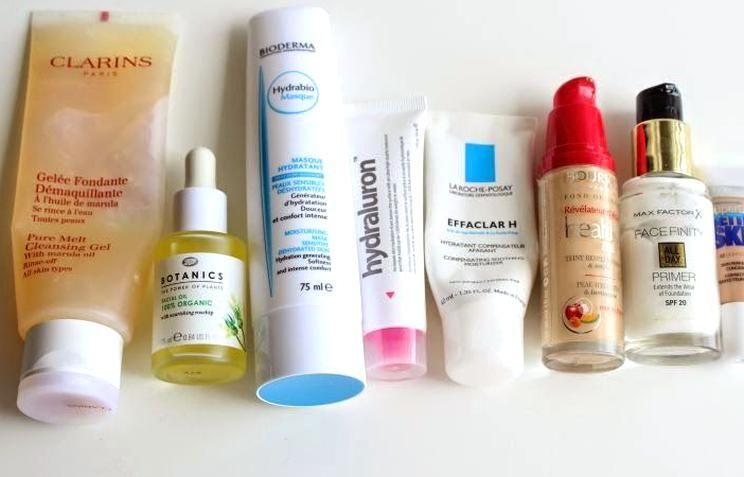My Dehydrated Skin Care Kit In 2020 Dehydrated Skin Skin Care Kit Essential Oil Skin Care