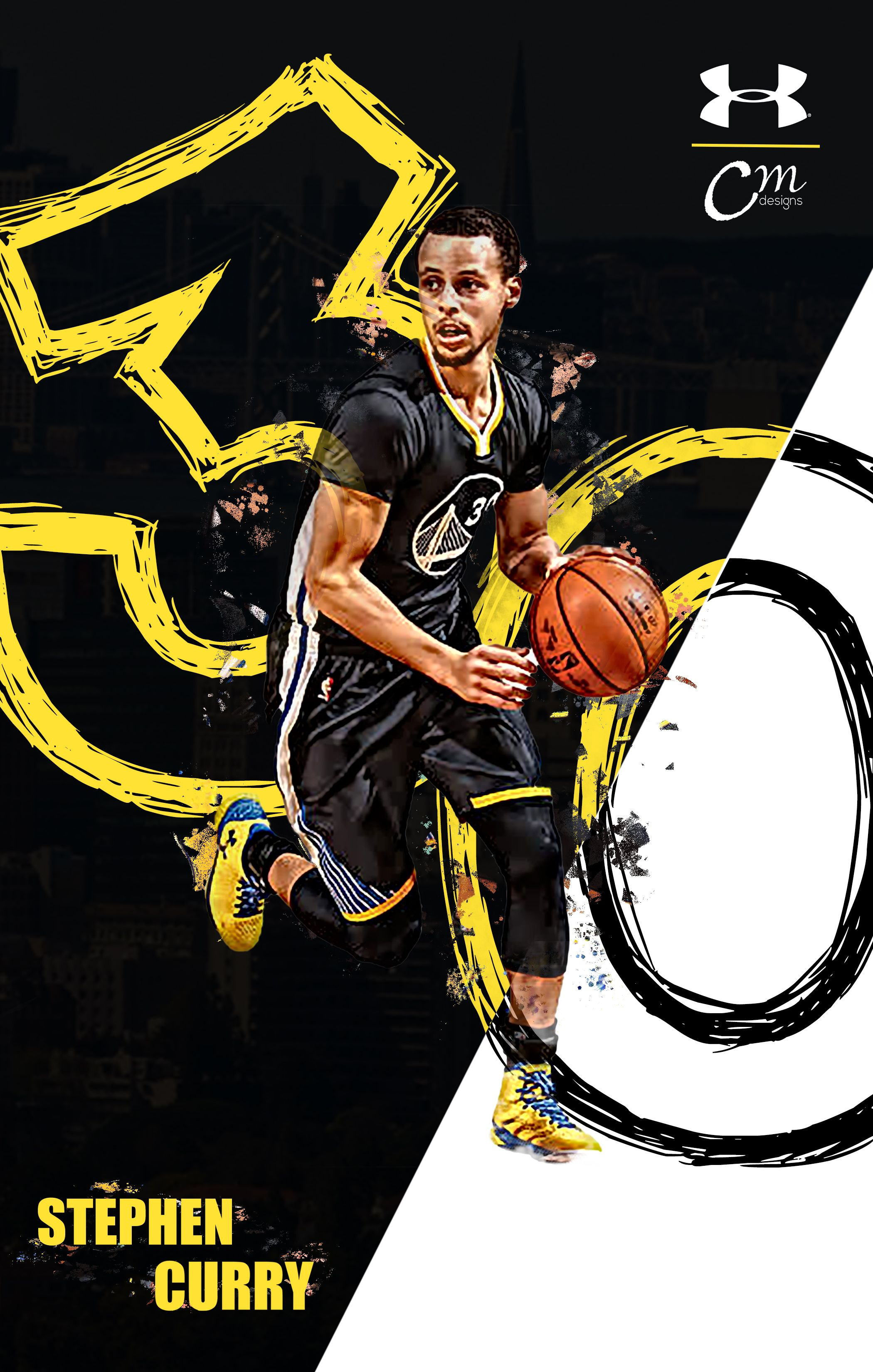 Pin By Uj On Curry Stephen Curry Shooting Stephen Curry Basketball Stephen Curry Wallpaper