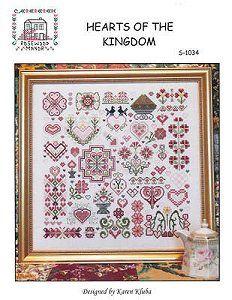 Cornwall Cottage Sampler Rosewood Manor Kluba Cross Stitch Pattern