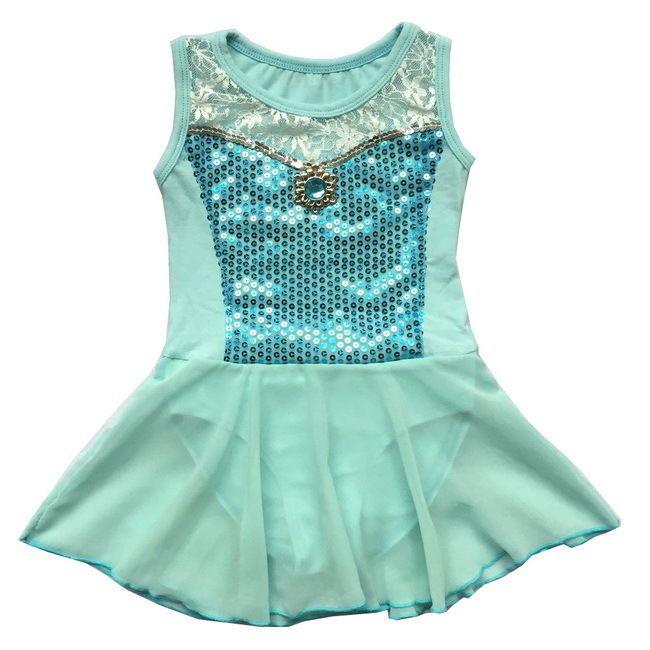 Girls-Kids-Ballet-Tulle-Dress-Princess-Dancewear-3-12Years-Dancing-Tutu-Costumes