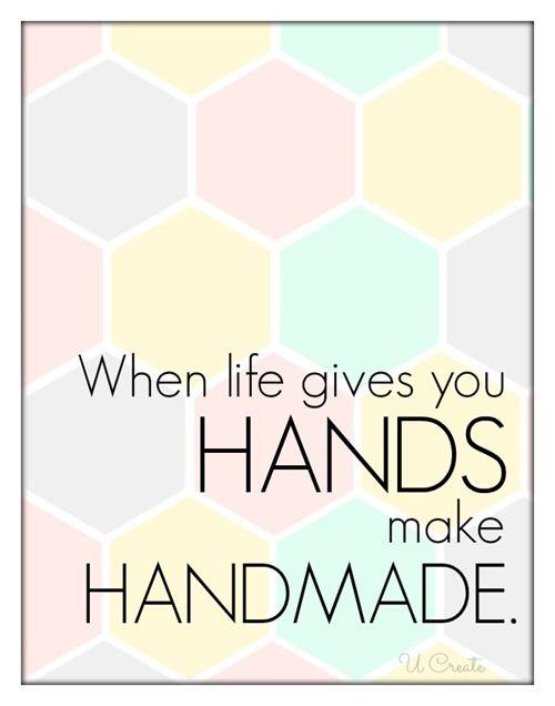 Free Printable Make Handmade Pinterest Free Printable Create