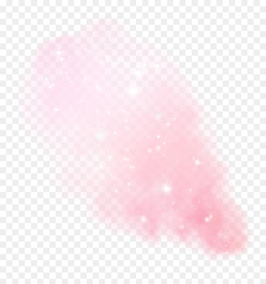 Glitter Smoke Effect Ftestickers Stickers Autocollants Glitter Pink Smoke Png Transparent Png Pink Smoke Pink Black Cat Fireworks
