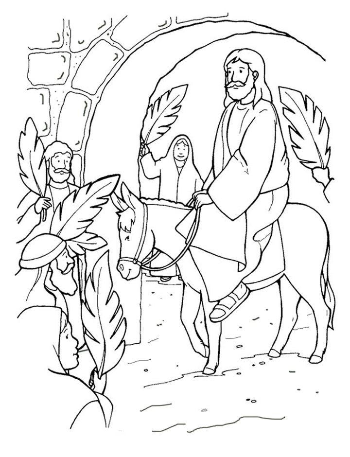 Pin On Bible Coloring Picture