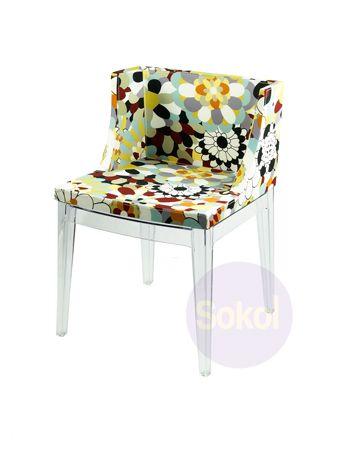 Replica Phillipe Stark Mademoiselle Chair   Circle | Sokol Designer  Furniture