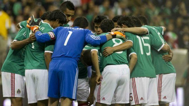 POSICIÓN DE LA SELECCIÓN MEXICANA EN EL RANKING FIFA