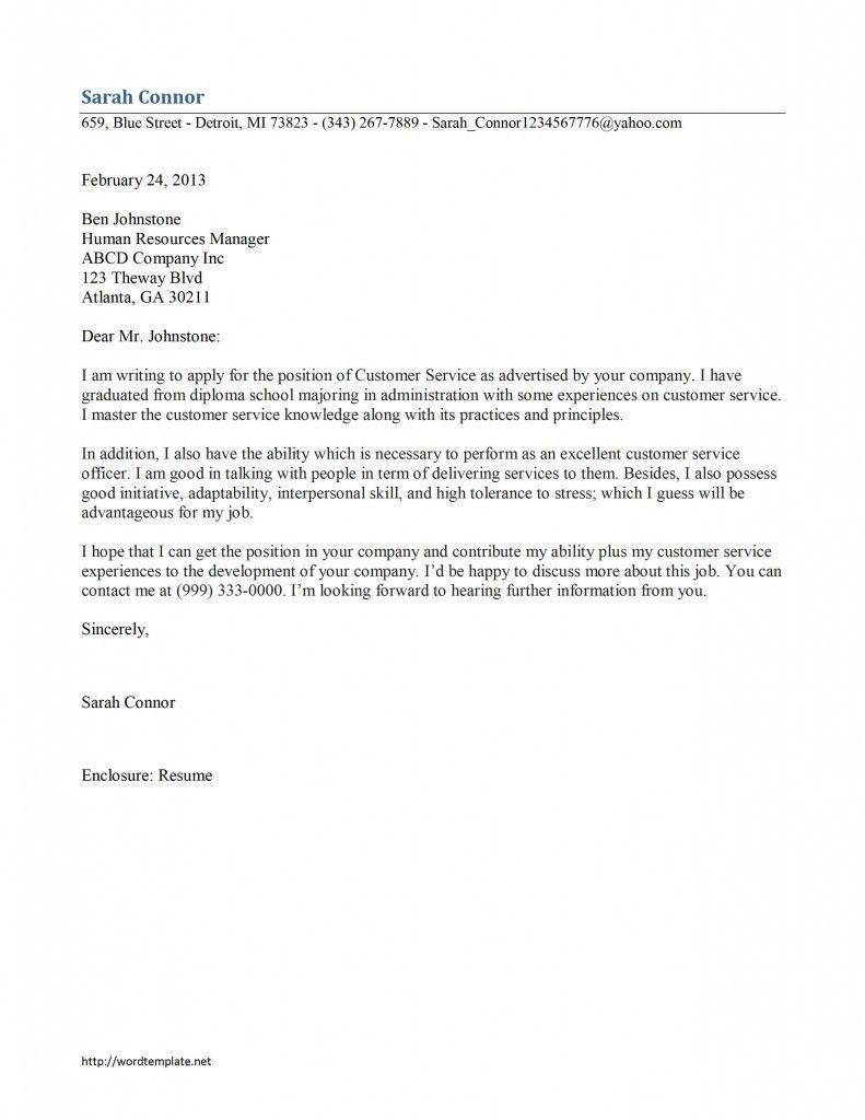 Cover Letter For Usps Job Examples Receipts Content Tester