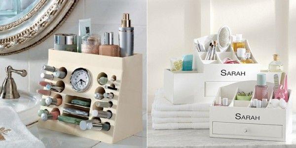 Idées de meubles pour salle de bains 30 Rangements Pinterest