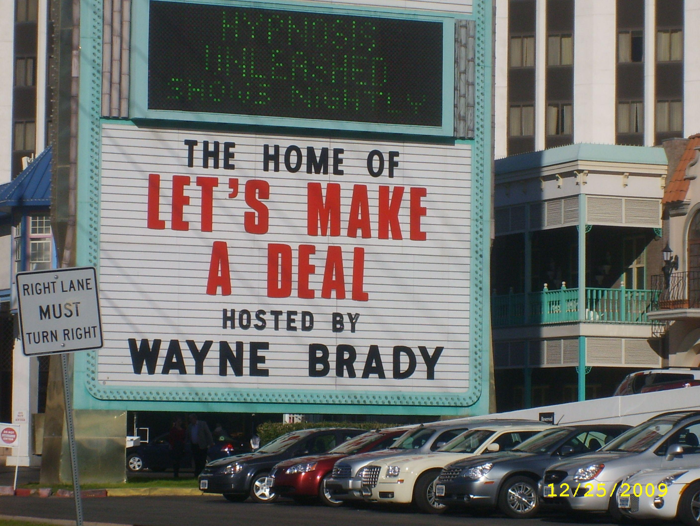 Casino Rama Wayne Brady