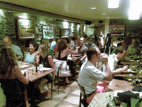 Girasole Is A Charming Family Owned And Hands Down The