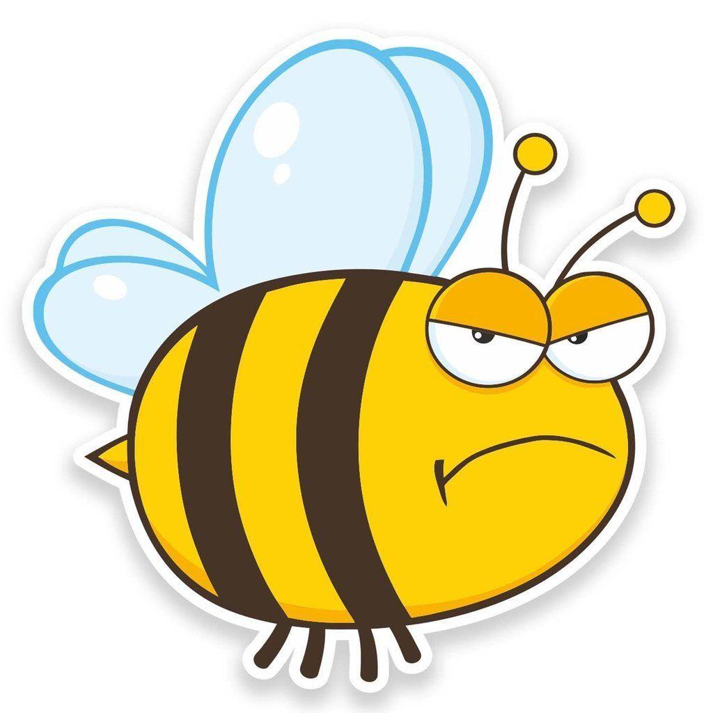 2 x Honey Bee Vinyl Sticker 9182 (с изображениями) Наклейки