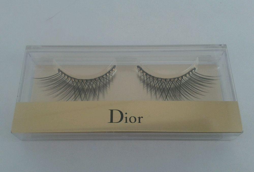 Christian Dior Grand Bal False Lashes Ebay Selling On Ebay