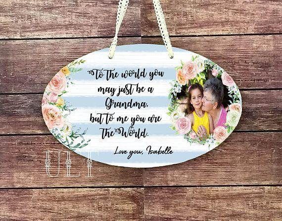 Grandma Mother S Day Gifts For Grandma Grandmother Grandma