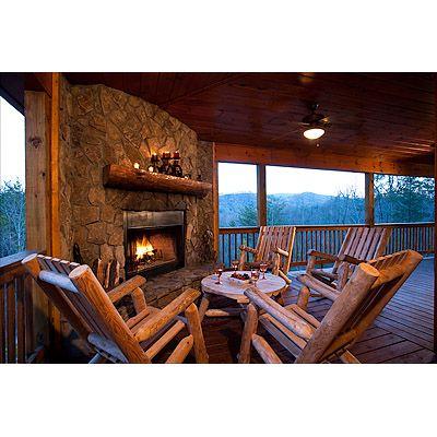 Aska Adventure Lodge in Blue Ridge GA apetoblueridge