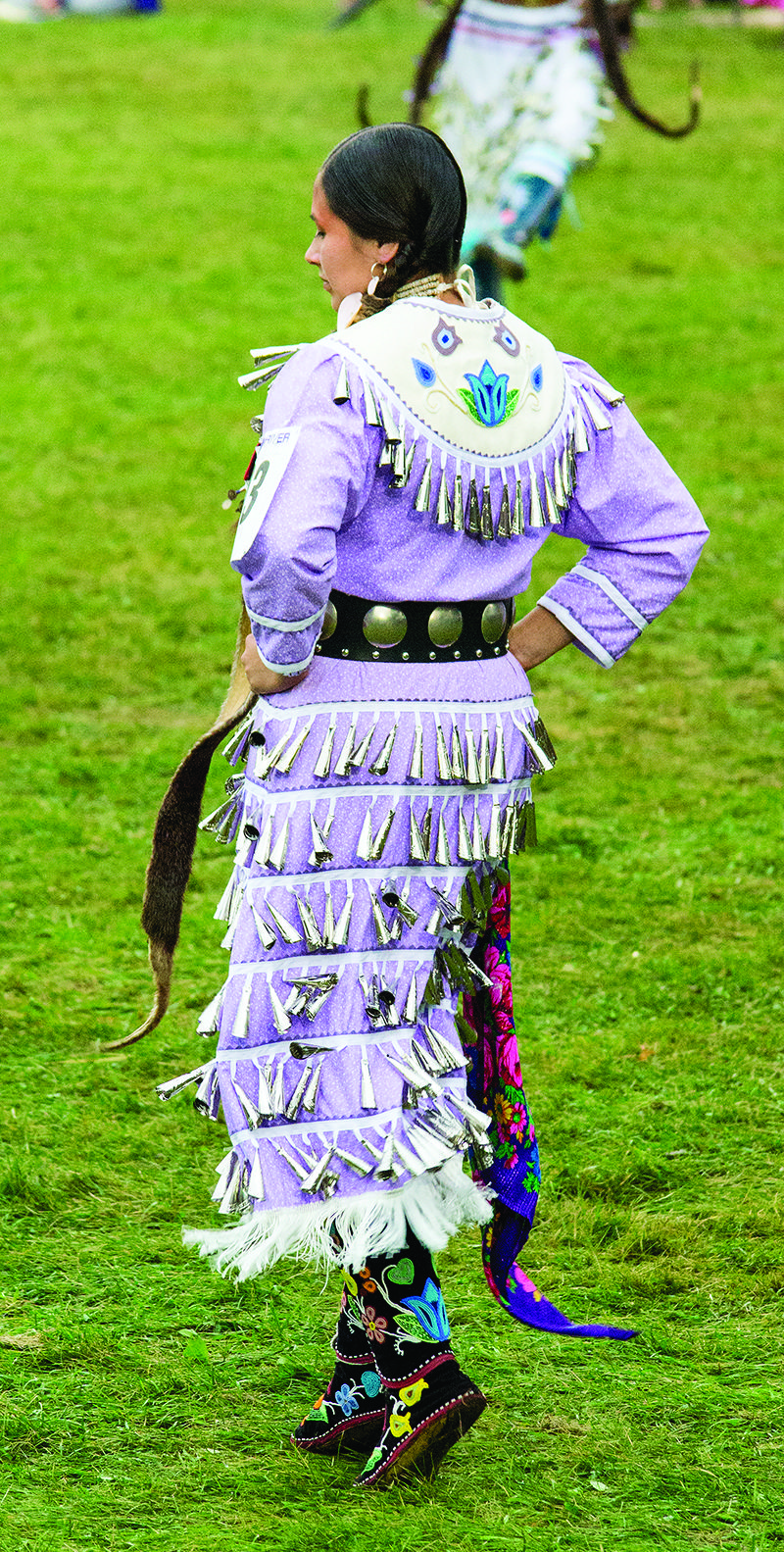 Wonderful Pow Wow images from Two Row Times