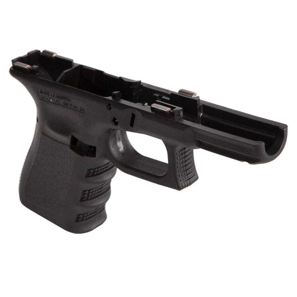 Gen3 Compact Factory Frame (G19/23/32) - Stripped | Glock ...