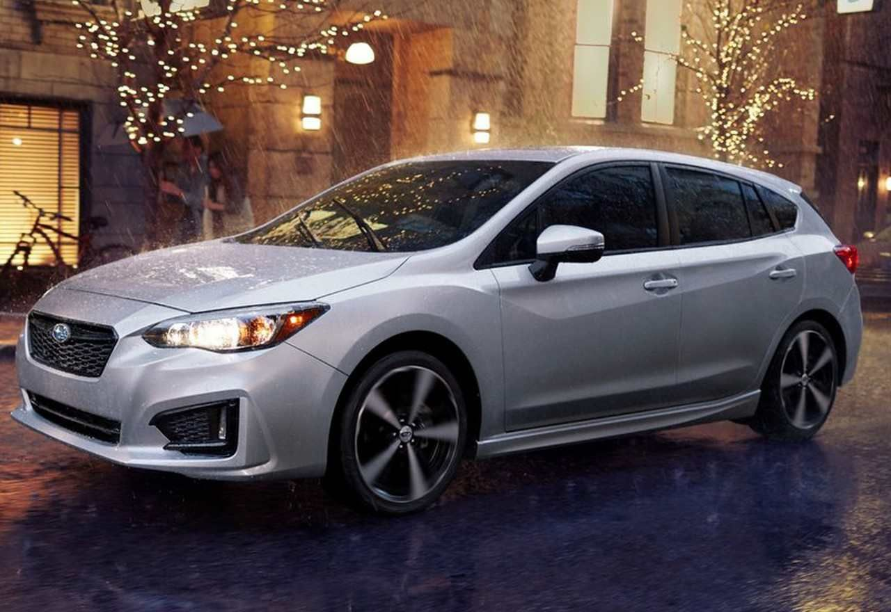 2018 Subaru Impreza Specs, Reviews, Redesign, Price And