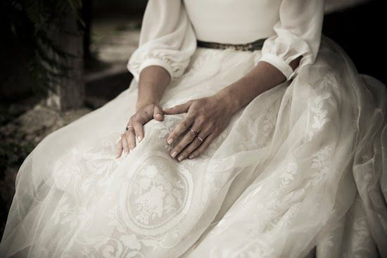 oh!myWedding: Los vestidos de Sole Alonso