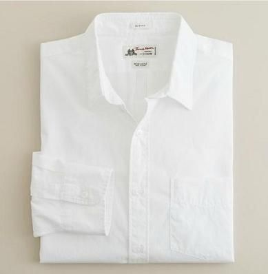 Crisp white shirt products i love my style pinterest for Crisp white cotton shirt
