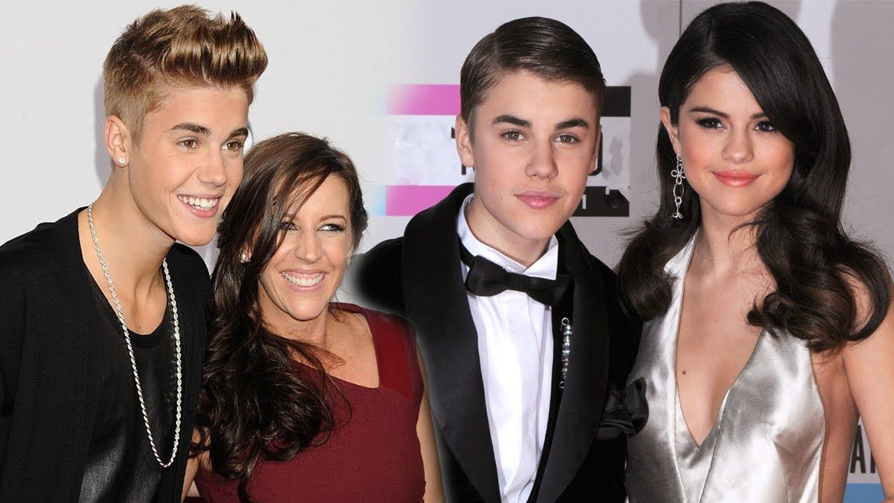 Justin Bieber Mom Pattie Mallette Say About Selena Gomez Hollywood Celebrities Bollywood Celebrities Actors Actresses