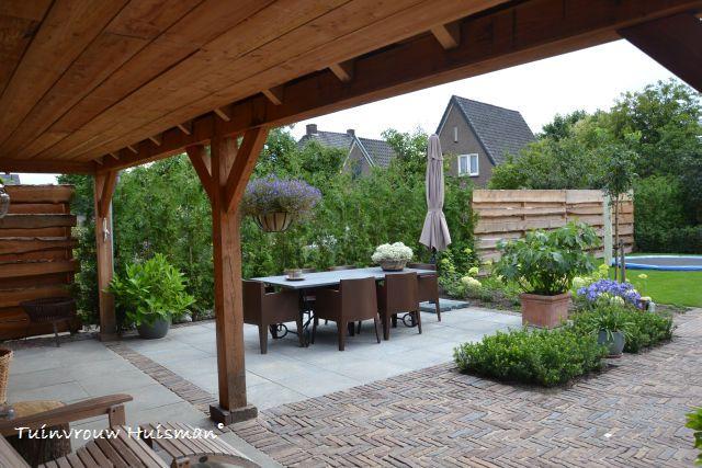 Jaren 30 tuinstijl google zoeken tuin pinterest search and tuin - Eigentijds pergola design ...