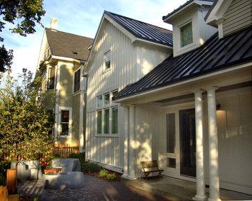 Traditional Scandinavian Exteriors Cottage Addition House Paint Exterior House Painting Cost Exterior Design