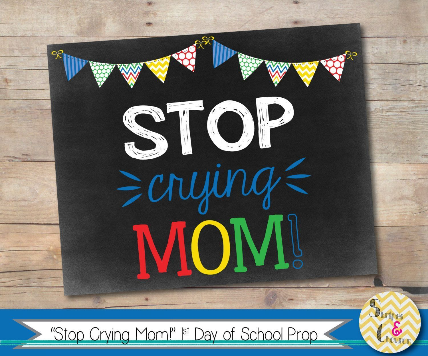 Stop Crying Mom First Day of School Sign, 1st Day Last Day of Kindergarten Chalkboard, Don't Cry Mom Printable, Funny Back to School Picture #firstdayofschooloutfits Stop Crying Mom First Day of School Sign 1st Day Last Day of #firstdayofschooloutfits Stop Crying Mom First Day of School Sign, 1st Day Last Day of Kindergarten Chalkboard, Don't Cry Mom Printable, Funny Back to School Picture #firstdayofschooloutfits Stop Crying Mom First Day of School Sign 1st Day Last Day of #firstdayofschooloutfits