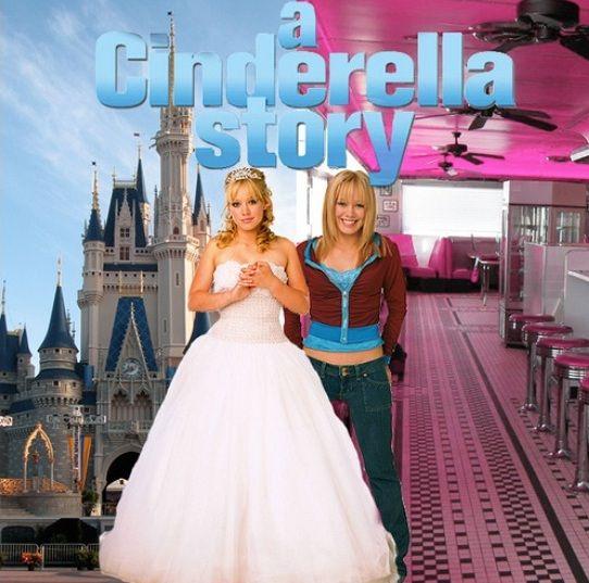 A Cinderella Story 2004 Movies I Ve Seen A Cinderella