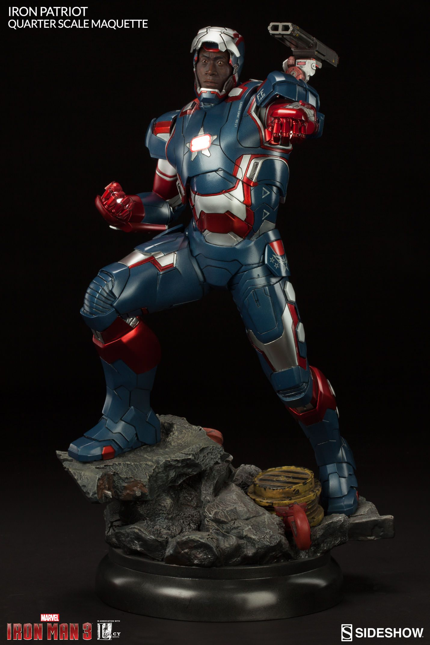 I Am Iron Man Snap Animated Art IPhone Wallpaper Iron