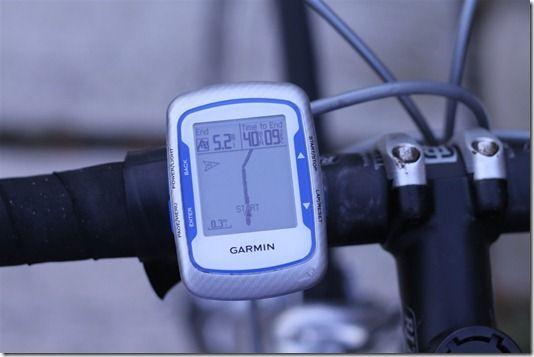 Garmin Edge 500 Garmin Edge Cycling Computer Garmin