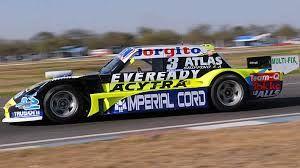 2009 - Emanuel Moriatis Ford Falcon