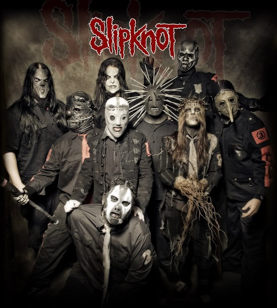 Joey jordison style favor photos pictures and wallpapers for - All Hope Is Gone Slipknot