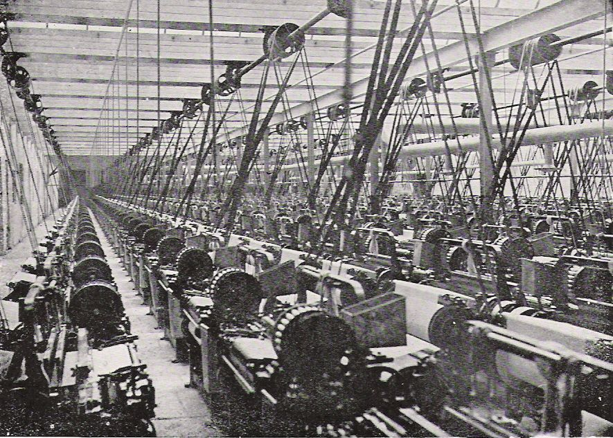 Cotton mill - Cotton mill - Wikipedia, the free encyclopedia ...