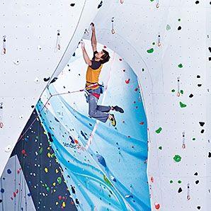 The Best New Climbing Gyms Climbing Gym California Dreaming Santa Ana